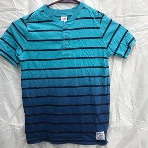 Boys shirt stripes